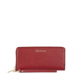 Mercer Continental Wristlet Wallet