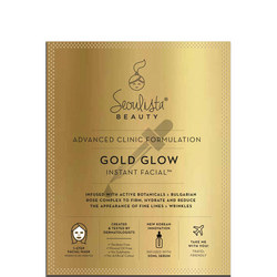Gold Glow Instant Facial