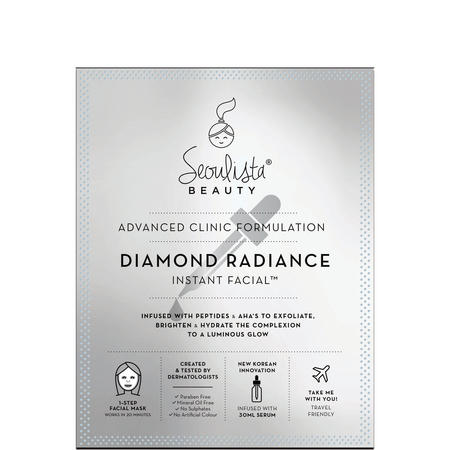 Diamond Radiance Instant Facial