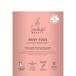 Rosy Toes™ Instant Pedicure