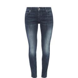 Alby Slim Jeans