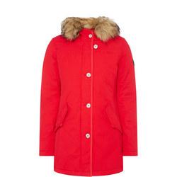 Theomore Parka Jacket