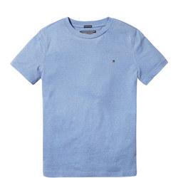 Boys Organic Cotton T-Shirt