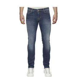 Original Dynamic Mid Skinny Simon Jeans