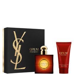 Opium Body Gift Set