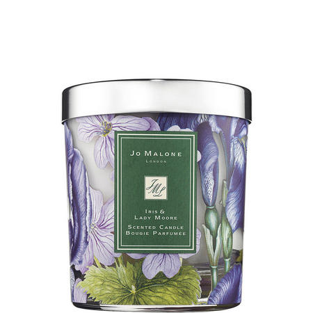 Iris & Lady Moore Scented Candle