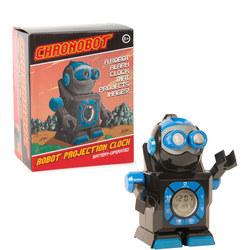 Chronobot Robot Clock
