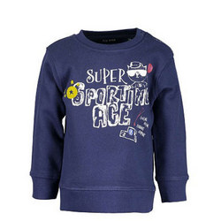 Super Sporting Ace Sweat Top