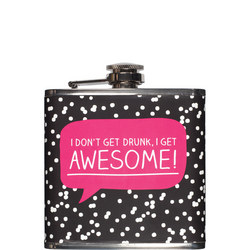 Hip Flask Awesome