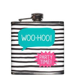 Hip Flask Woo Hoo