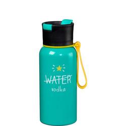 Water/Vodka 600ml Water Bottle