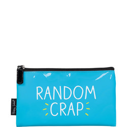 Random Crap Handy Pouch