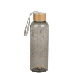 B&E Champagne Edit 500ml Tritan Drinks Bottle Dove