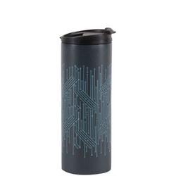 B&E Circuit Travel Mug 400ml