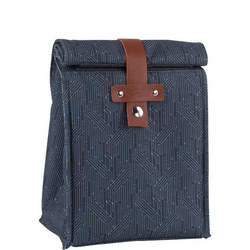 B&E Circuit Insulated Lunch Bag