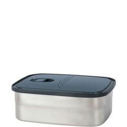 B&E Circuit Stainless Steel Bento Box 1.1 Litre