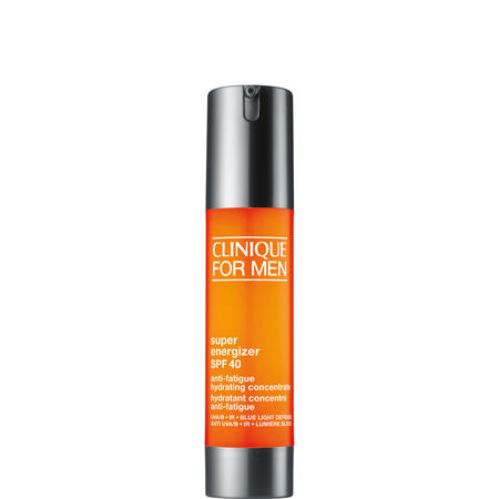 Clinique For Men Super Energizer™ SPF 40 AntiFatigue Hydrating Concentrate
