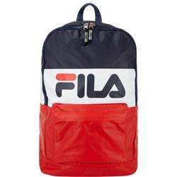 Flag Print Backpack