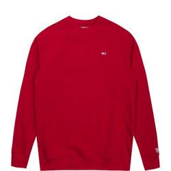 Tommy Classics Crew Neck Sweatshirt