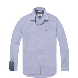 Essential Solid Shirt