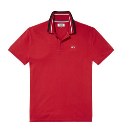 Tommy Classics Tipped Polo Shirt