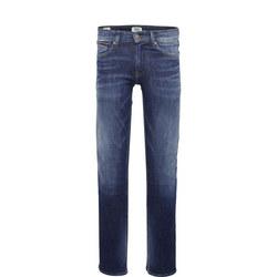 Dynamic Jacob Scanton Slim Jeans