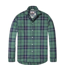 Essential Checked Shirt