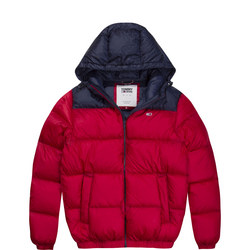 Tommy Classics Puffer Jacket