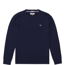 Tommy Classics Knitted Jumper