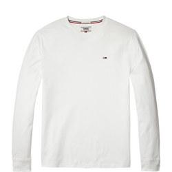 Tommy Classics Long Sleeve T-Shirt