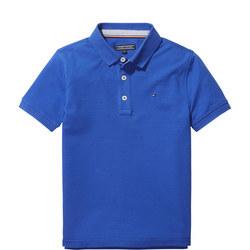 Organic Cotton Polo Shirt