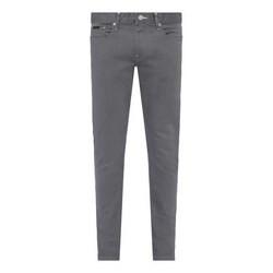 J13 Solid Slim Fit Jeans