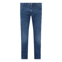 J16 Straight Fit Jeans