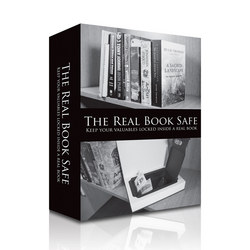 The Real Book Safe