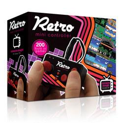 Retro Go Joystick