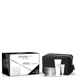 Shiseido Men Total Revitalizer Pouch Set