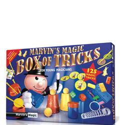 Magic Box of 125 Tricks