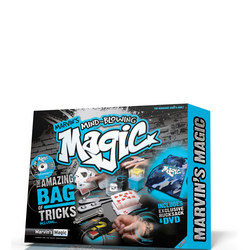 The Amazing Bag of Tricks