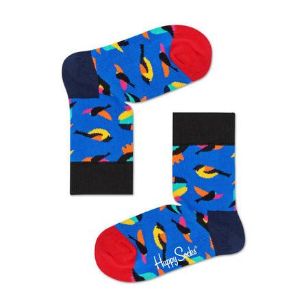 Kids Bird Socks