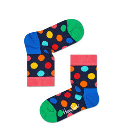 Kids Spot Socks