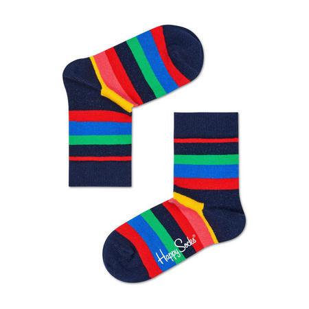 Kids Stripe Socks