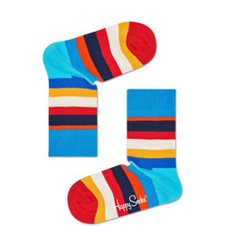 Babies Stripe Socks