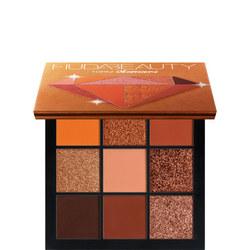 Topaz Obsessions Eyeshadow Palette