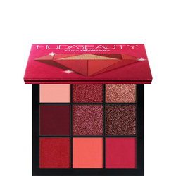 Ruby Obsessions Eyeshadow Palette