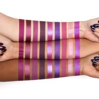 Amethyst Obsessions Eyeshadow Palette