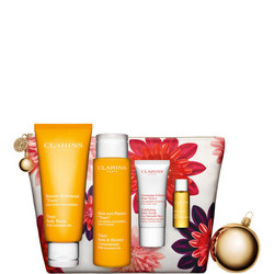 Spa At Home Gift Set