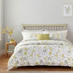 Batik Garden Duvet Set