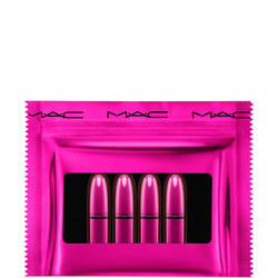 Shiny Pretty Things Party Favours Mini Lipsticks Bright