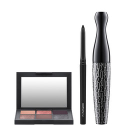 Shiny Pretty Things Goody Bag Smoky Eyes