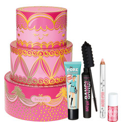 Triple Decker Decadence Full Face Makeup Set
